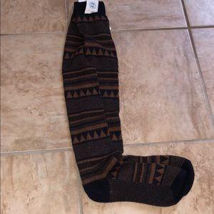 Free People high socks
